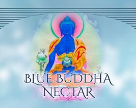 Blue Buddha Nectar